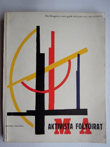 The Hungarian avant garde: The eight and the activists : exhibition