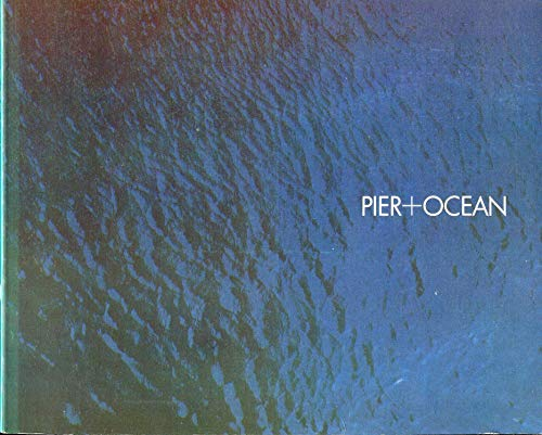 9780728702394: Pier + Ocean: Construction in the Art of the Seventies