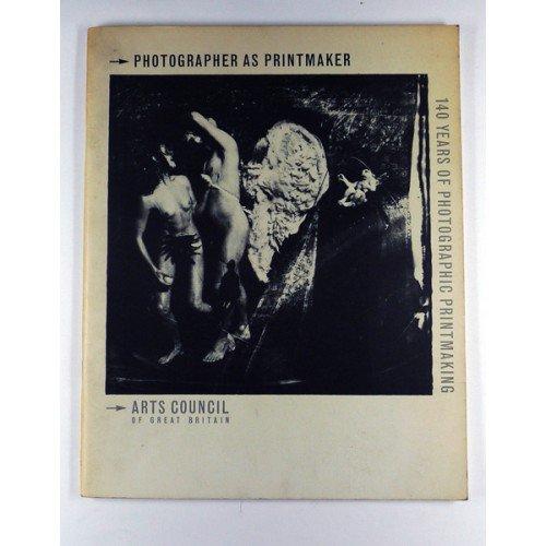 Photographer as printmaker: 140 years of photographic printmaking: DREW, Joanna