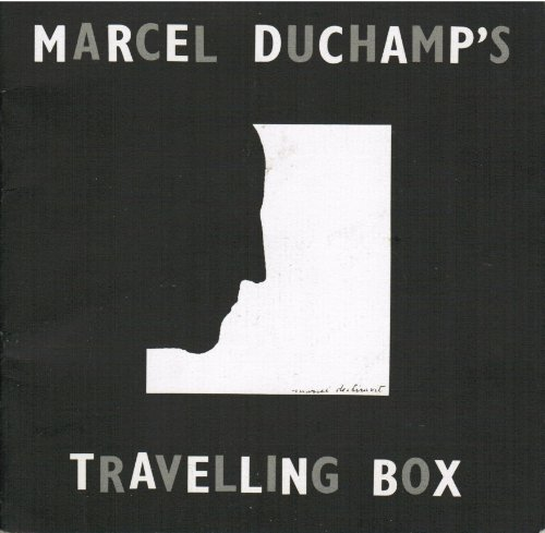 9780728703087: Marcel Duchamp's travelling box: Published to accompany the exhibition organised by the Centre national d'art et de culture Georges-Pompidou, Paris and presented by the Arts Council of Great Britain