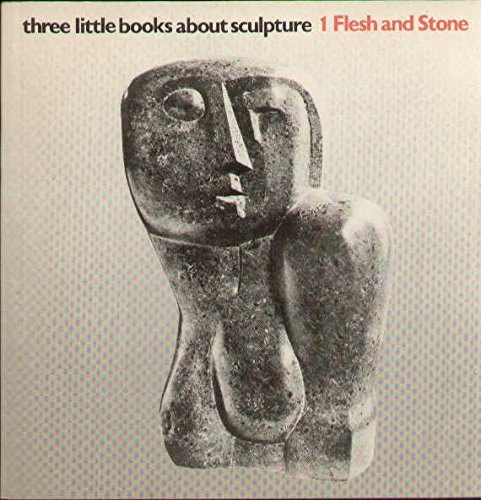 9780728703766: Three little books about sculpture