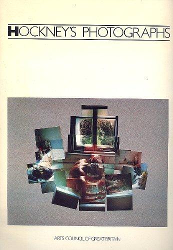 Hockneys Photographs: David Hockney