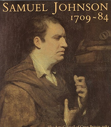 Samuel Johnson 1709-84 - A Bicentenary Exhibition: JOHNSON, Samuel ]