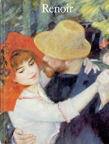 9780728704190: Renoir: Hayward Gallery, London, 30 January - 21 April 1985, Galeries Nationales Du Grand Palais, Paris, 14 May - 2 September 1985, Museum of Fine Arts, Boston, 9 October 1985 - 5 January 1986