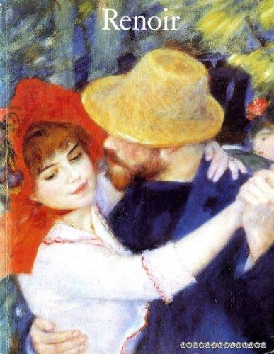 9780728704190: Renoir: Hayward Gallery, London, 30 January-21 April 1985, Galeries nationales du Grand palais, Paris, 14 May-2 September 1985, Museum of Fine Arts, Boston, 9 October 1985-5 January 1986