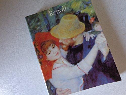 9780728704206: Renoir: Hayward Gallery, London, 30 January-21 April 1985, Galeries nationales du Grand palais, Paris, 14 May-2 September 1985, Museum of Fine Arts, Boston, 9 October 1985-5 January 1986