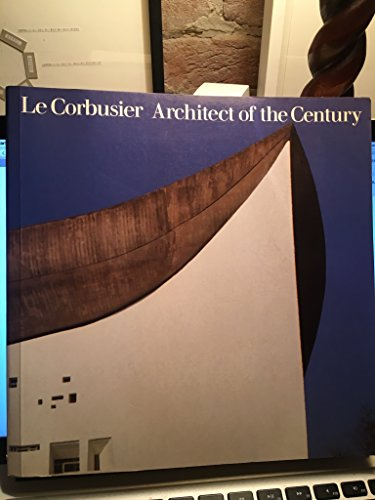 9780728705258: Le Corbusier: Architect of the century