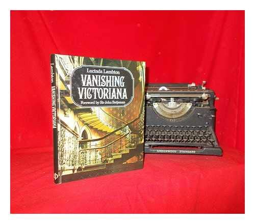 9780729000062: Vanishing Victoriana