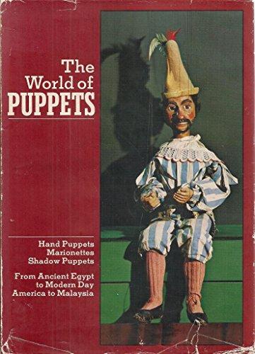 The World of Puppets: Simmen Rene