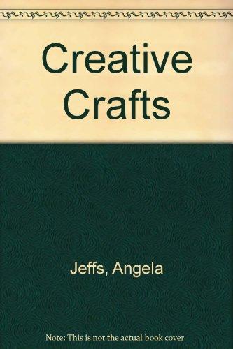 9780729000543: Creative Crafts