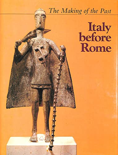 9780729000758: Italy Before Rome (The making of the past)