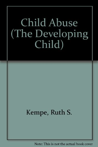 9780729100496: Child Abuse (Developing Child)