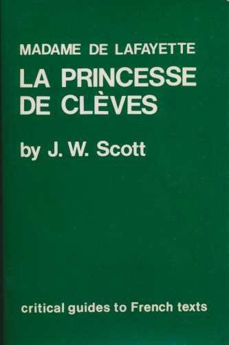 9780729301572: Madame De Lafayette: