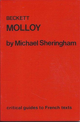 Beckett; Molloy: Samuel Beckett). Michael