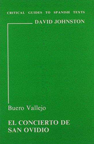 9780729303033: Buero Vallejo: