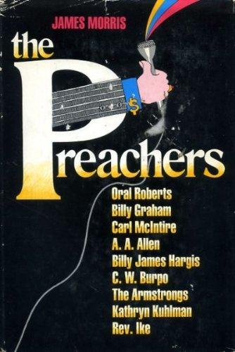 9780729392723: The preachers