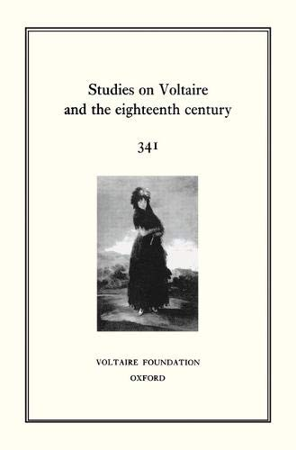 Voltaire Collectaneous 1996 (Hardback): Peter Bailey, Etc.