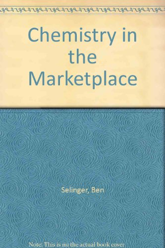 9780729502559: Chemistry in the Marketplace