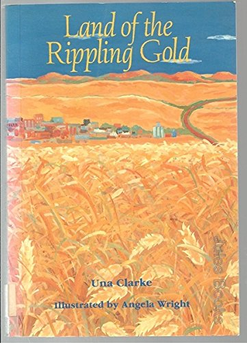 Land of the rippling gold (Spectrum : Clarke, Una