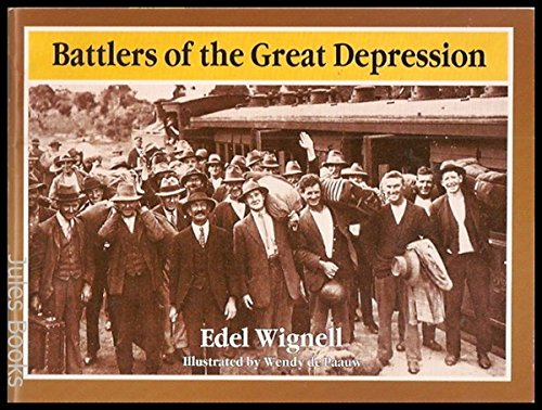 9780729509510: Battlers of the Great Depression