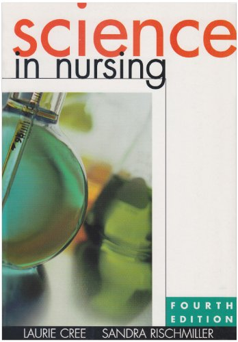 9780729532600: Science in Nursing, 4e