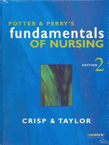 9780729537339: Potter and Perry's Fundamentals of Nursing: Australian Version (Spanish Edition)