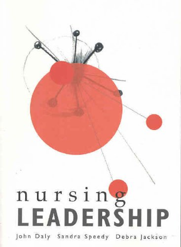 9780729537414: Nursing Leadership (Year Books)