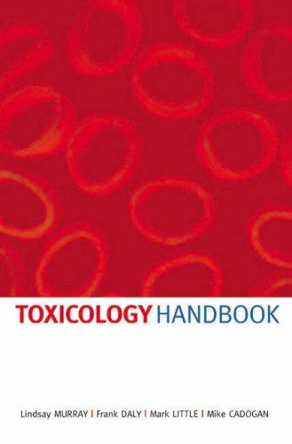 9780729537896: Toxicology Handbook