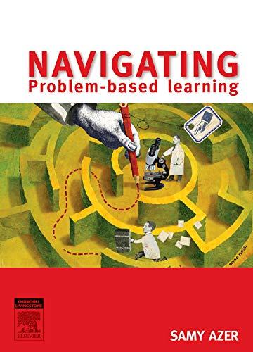 9780729538275: Navigating Problem-Based Learning