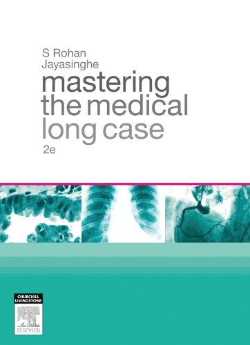 9780729538398: Mastering the Medical Long Case, 2e