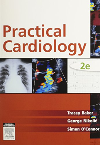 9780729538411: Practical Cardiology, 2e