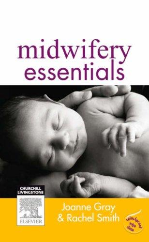 9780729538640: Midwifery Essentials, 1e