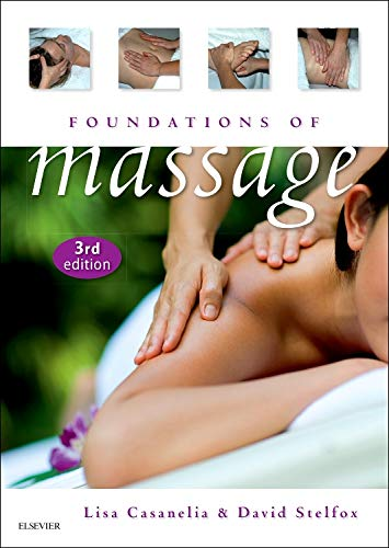 9780729538695: Foundations of Massage, 3e