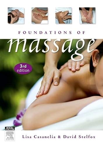 9780729538695: Foundations of Massage, 3e