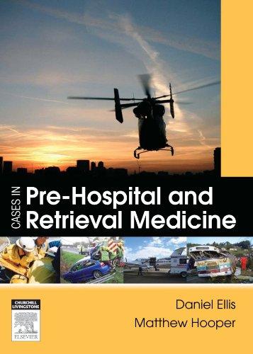 9780729538848: Cases in Pre-hospital and Retrieval Medicine