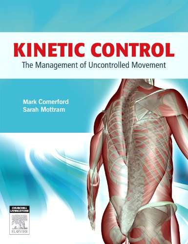9780729539074: Kinetic Control: The Management of Uncontrolled Movement, 1e