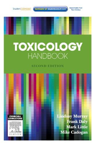 9780729539395: Toxicology Handbook, 2e