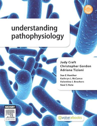 9780729539517: Understanding Pathophysiology