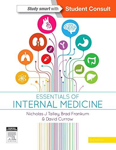 9780729540810: Internal Medicine: The Essential Facts, 3e