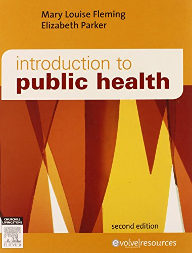 9780729540919: Introduction to Public Health, 2e