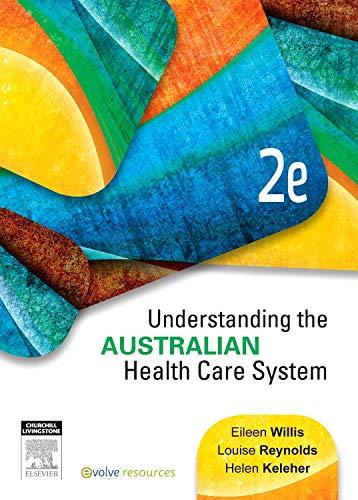 9780729541039: Understanding the Australian Health Care System