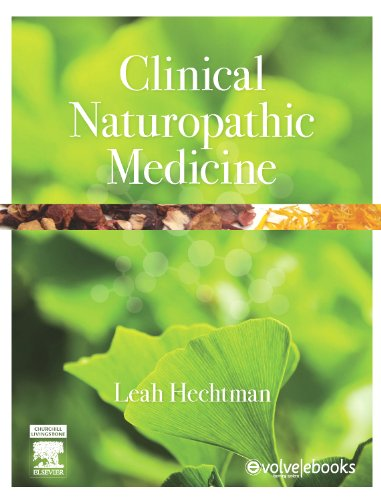 9780729541510: Clinical Naturopathic Medicine, 1e