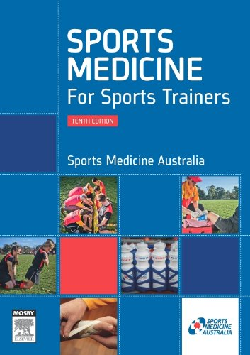 9780729541541: Sports Medicine for Sports Trainers