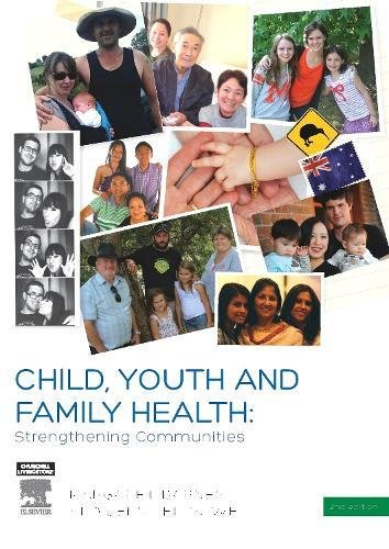 9780729541558: Child, Youth and Family Health: Strengthening Communities, 2e