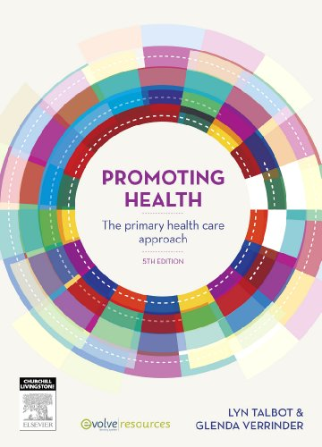 9780729541657: Promoting Health: The Primary Health Care Approach
