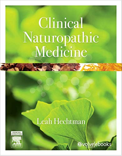 9780729541923: Clinical naturopathic medicine, 1e