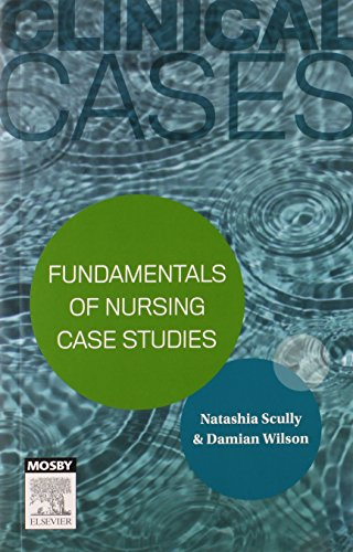 9780729542098: Clinical Cases: Fundamentals of nursing case studies