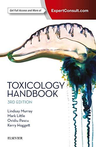 9780729542241: Toxicology Handbook, 3e