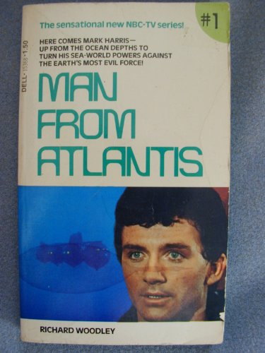 9780729600118: Man From Atlantis
