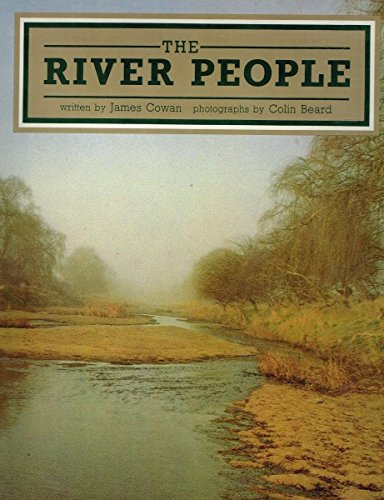 The River People: Cowan, James